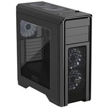 Green Z2+ HERO Mid Tower Case